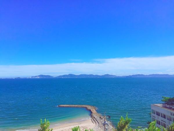 ホテルたつきさん★青い空♪青い海♪絶景オーシャンビュー!!